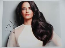 Eva Green - Sin City 8x10 Photograph Signed Autographed Free Shipping