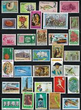 Islands of the World  - Beautiful  MNH Stamps..............LG............A 715