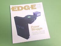 Edge Magazine - Issue 106 - January 2002 *PS2 vs XBox vs GameCube Cover*