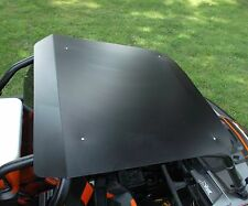 POLARIS RZR XP 1000 900 ALUMINUM ROOF BLACK XTREME RACING XP1K 40013B 2 SEATER