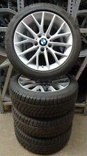 4 BMW Winterräder Styling 380 1er F20 F21 2er F22 205/50 R17 89H M+S 6796205 RDK