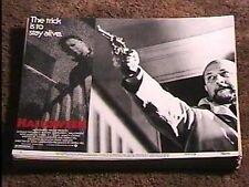 HALLOWEEN 1978 LOBBY CARD #6 JOHN CARPENTER