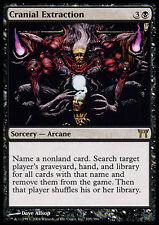 MTG CRANIAL EXTRACTION ROVINATA - ESTRAZIONE CRANICA - CHK - MAGIC