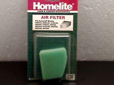 Homelite D-06615 Air Filter D-06615, Fits: z625cd, z625cdv, z725cdv, z82, FS