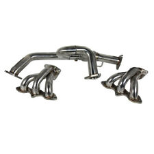 DC SPORTS Stainless Header for Honda 98-02 Accord HHS5528