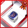 Official Boston Red Sox World Series Ring Championship 2018 All Size PEARCE Gift