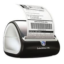 """DYMO 1755120 LabelWriter 4XL Monochrome Direct Thermal 4"""" Label Printer - Black"""