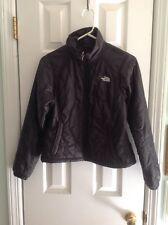 The North Face XS women's black puff coat