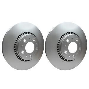 Front Brake Discs 305mm Volvo S6 2.4/2.5 S80 2.5-3.0 V70 2.3-2.5 XC70 2724045