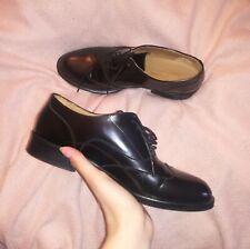 4ba3e2fa21 35 Scarpe da donna stringhe nere | Acquisti Online su eBay