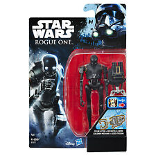 """Star Wars Rogue One K-2SO 3.75""""-scale Droid Figure by Hasbro (B7277)"""