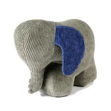 Elephant Door Stop in Corduroyby Monica Richards London -UK STOCK Now 24.99