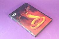 DVDCOBRA CONTRO NINJA STUART SMITH/ALAN FRISS OTTIMO[CI-015]