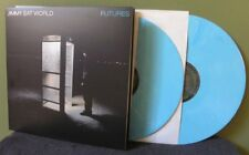 "Jimmy Eat World ""Futures"" 2x LP OOP Blue The Get Up Kids Braid Jim Adkins"