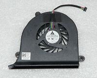 NEW GENUINE DELL ALIENWARE M17X R1 R2 CPU FAN DC BRUSHLESS 5V 0.4A U012M 0U12M
