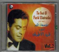 Farid El Atrache - The Best of.... Vol.2