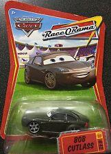 #42 DISNEY CARS BOB CUTLASS MATTEL RACE O RAMA PIXAR THE WORLD OF CARS