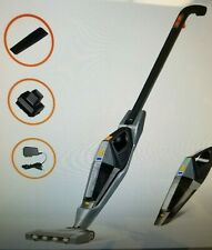 Cordless Vacuum, Hikeren 12000 Pa Powerful Stick Vacuum, 2 in 1 Lightweight Rech