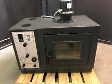 Cox Amp Sons Rolling Thin Film Oven Rtfo Model Cs 325 B
