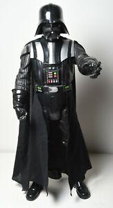 Star Wars  Dark Vador / Darth Vader  Action Figure Jakks Pacific 80 Cm / 31 Inch