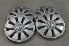 Original VW Up! 1S 14 Zoll Radkappen Radzieblenden Rad Kappen 1S0601147G