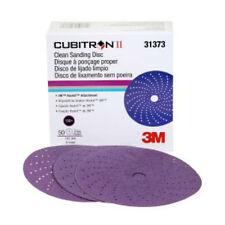 grade 33440 10 Pack 3M Cubitron II File Belt 10mm x 330mm 3//8 in X 13 in 80