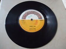 "ANNETTE CLARKE< ""JUST ONE LOOK""SINNER MAN< RARE  BLACK ARK,ROOTS REGGAE,UK EDIT"