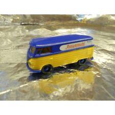 ** Brekina 32506 VW T1 Van Rosenmehl 1:87 HO Scale