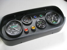 Ford, Escort, MK1, Dash Pod, horloges, Speedo, Tacho, jauges, Rallye, GRP4, RS,