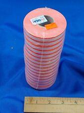 16 Rolls Sealed Orange White Monarch 1110 Store Price Tag Marking Gun Labels