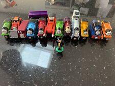 Thomas Wooden Railway Trains Bundle