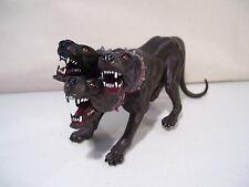 PAPO CEREBUS 3 HEADED DOG MONSTER FANTASY CREATURE PVC FIGURE 2003