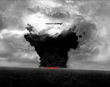 WESTWIND - RAVAGE 2CD   Triarii Bad Sector Arditi Legionarii Der Blaue Reiter
