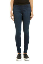 JAG The Kate - SKINNY Skirts Blue Ink 2911