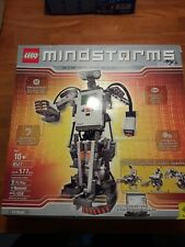 Lego Mindstorms NXT 8537