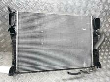 Mercedes-Benz CLS Class 2005 To 2011 3.0 CDI Engine Water Radiator+WARRANTY