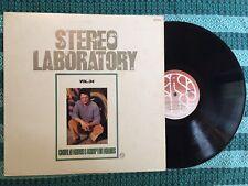 New listing Charlie Haden Hampton Hawes LP Stereo Laboratory Vol. 34 Japan Artists House NM-