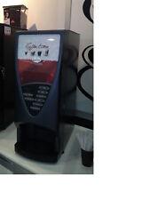 Kakao-Automat Kakao-Dispenser 3 Sorten (auch für Chai-Latte und Vanillemilch)