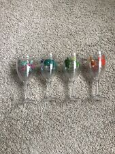 TERVIS TROPICAL WINE GLASSES