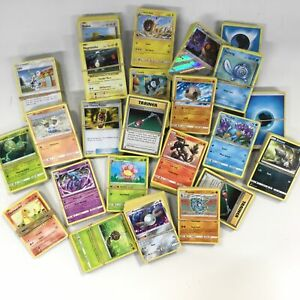 Collection of approx. 1000+ Pokemon Cards - 2016, 2018 & 2019 #622