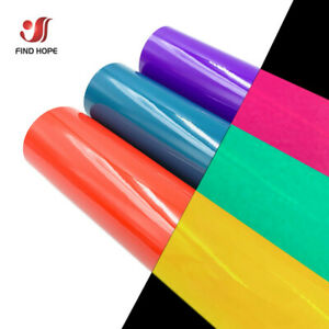 Color Changing Adhesive Vinyl Color Turn with High Temperature for Bottle Decals