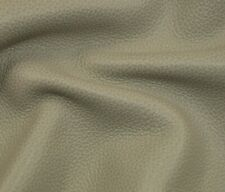 216 sf 4 oz Gray Taupe HOLLY HUNT Upholstery Cow Hide Leather Skin  d7kq -t