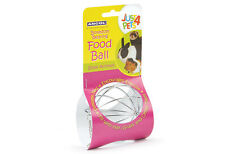 - Ancol Just 4 Pets Food Holder Ball Toy 5016646640079