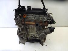 8HZ ENGINE PEUGEOT 207 1.4 50KW 5P D 5M 08 REPLACEMENT USED WITH PUMP INJECTION