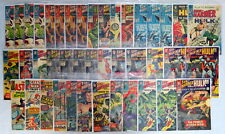 Lot 42 Marvel Comics Tales To Astonish Issues #57-100 Silver Age Era 1964-1968