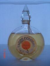 Vintage Shalimar Guerlain Eaude Cologne 16 FL OZ