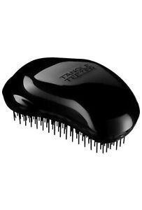 Tangle Teezer Salon Elite Professional Detangling Hairbrush - Black