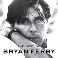 Bryan Ferry - Best of Bryan Ferry-Special Edition [New CD] Holland - Import, NTS