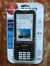 Calculatrice Casio fx-CD400+E Classpad II