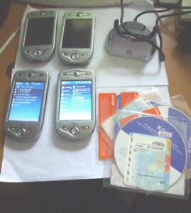 PDA   XDAii pocket pc BUNDLE
